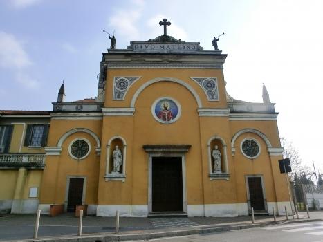 San Materno Church