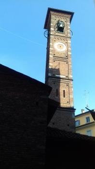 Church of San Vincenzo in Prato