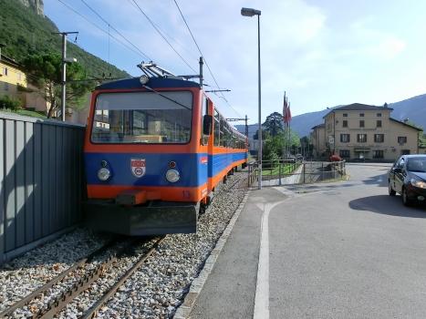 Ferrovia del Monte Generoso