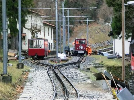 Bahnhof San Nicolao