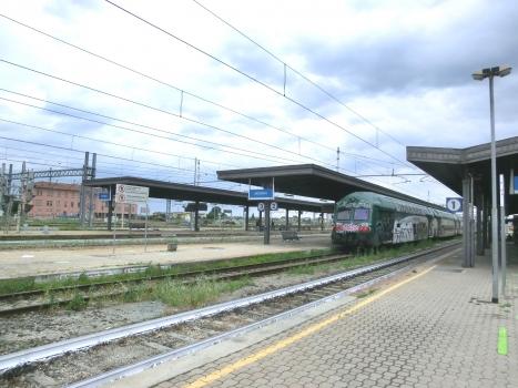Gare de Mortara