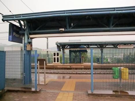Musiano-Pian di Macina Station