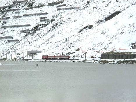 Furka Oberalp Railway