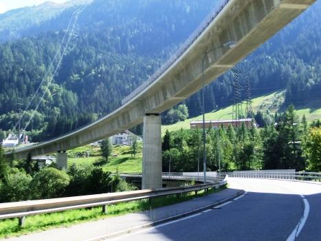 Albinengo-Viadukt
