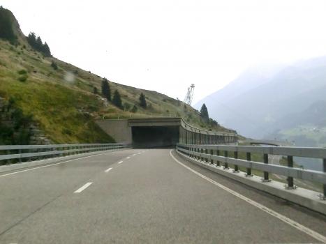 Tunnel de Piano dei Buoi