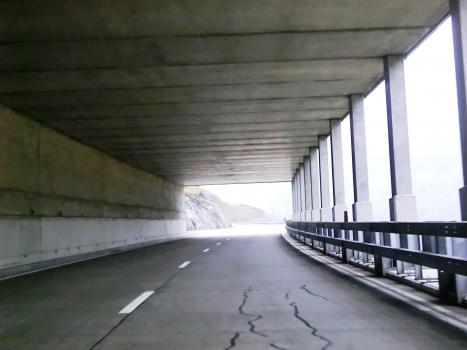 Tunnel Scaglioni