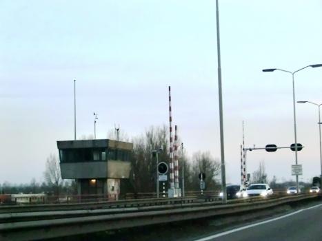 Merwedebrücke Dordrecht