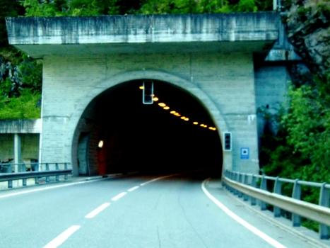 Landwasser-Tunnel