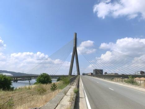 Pont de Wandre