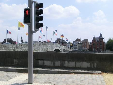Maasbrücke Jambes