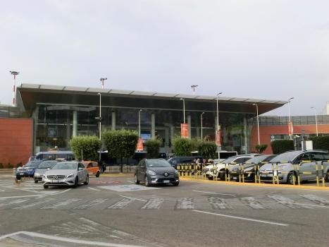 Aéroport de Naples-Capodichino