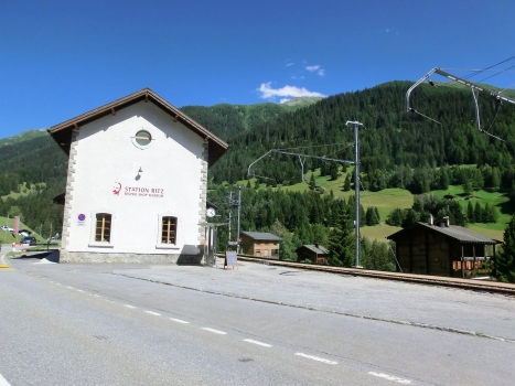 Niederwald Station