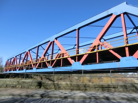 Pont ferroviaire No. 310