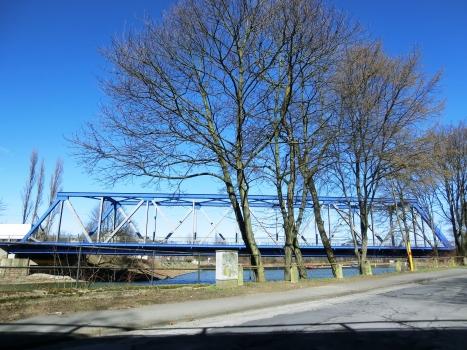 Pont de la Ruhrorter Strasse