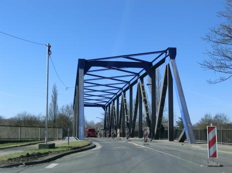 Ruhrorter-Straße-Brücke