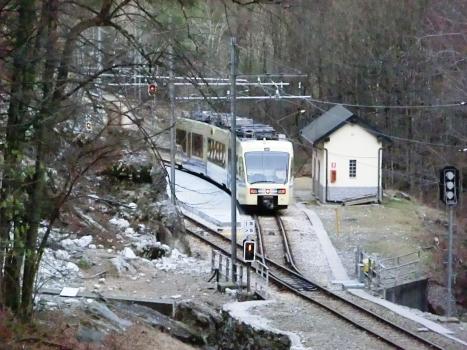 Vigezzina-Bahnstrecke