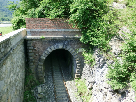 Tunnel Orsa 1 & 2