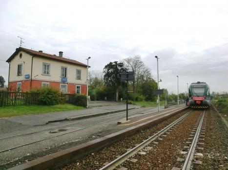 Gare de Paderno