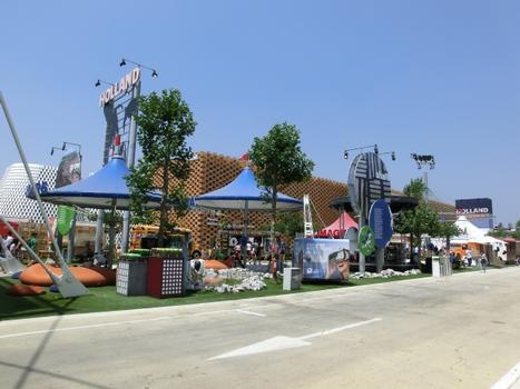 Dutch Pavilion (Expo 2015)
