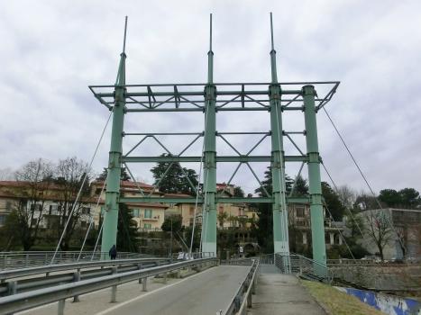 Sara-Giusi-Brücke