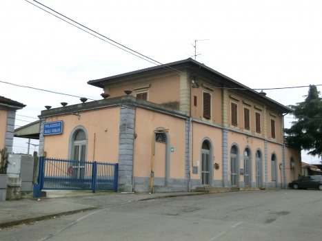 Gare de Palazzolo sull'Oglio