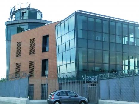 Flughafen Parma