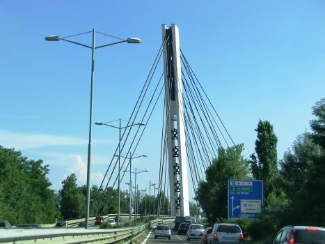 Alcide De Gasperi Bridge