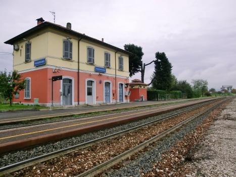 Gare de Passirano