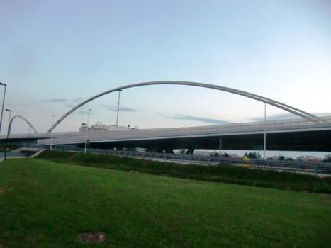 Viaduc de Padova Est