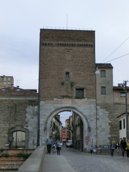Porta Molino