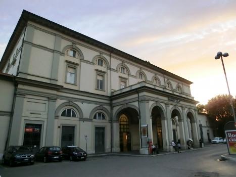 Bahnhof Perugia