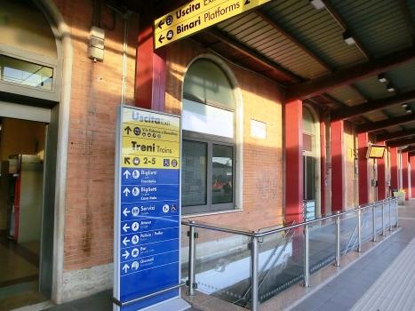 Pesaro Station