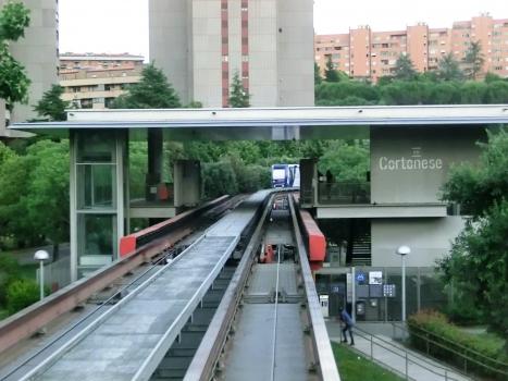 Cortonese 06 Station