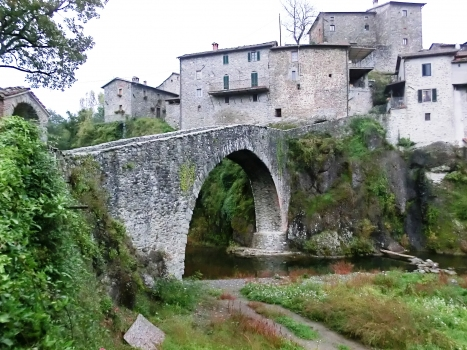 San Michele Bridge