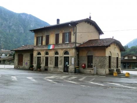 Gare de Piazza Brembana