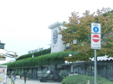 Pisa International Airport