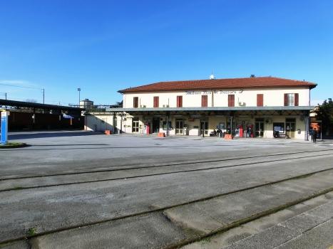 Bahnhof Pisa San Rossore
