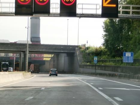Liefkenshoek-Tunnel