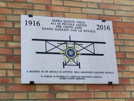 Aérodrôme de Ravenne