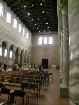 Basilica of Sant'Apollinare in Classe
