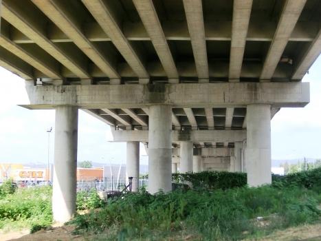 Talbrücke Ellera