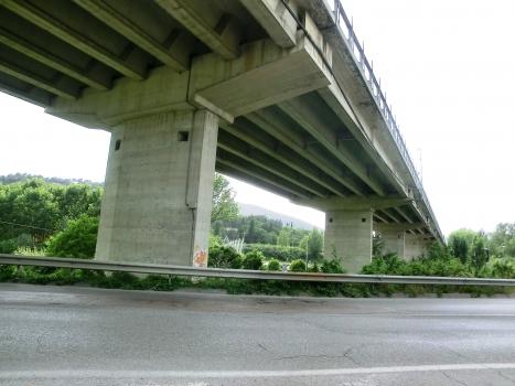 Viaduct de Genna