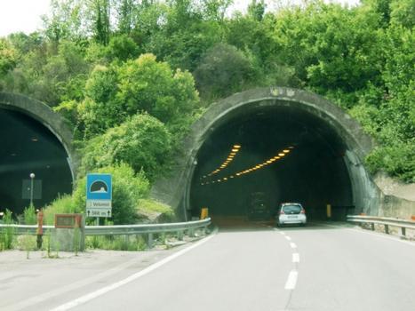 Tunnel Volumni