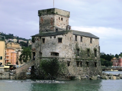 Schloss Rapallo