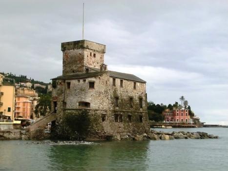 Château de Rapallo