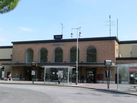 Bahnhof Ravenna