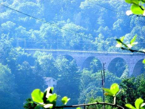 Acquasanta Viaduct