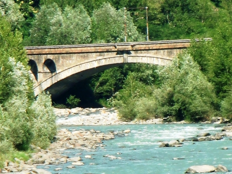 Morbegno Bridge