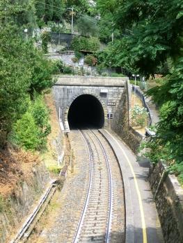Tunnel de Airole