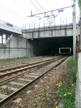 Tunnel Ansaldo